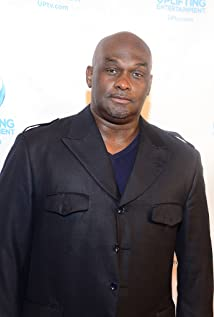 Thomas Mikal Ford Picture