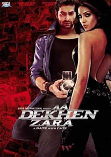 Aa Dekhen Zara 2009 Hindi Movie 720p HDRip ESub