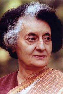 Indira Gandhi Picture