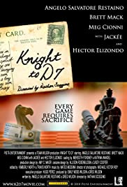 Knight to D7 Poster
