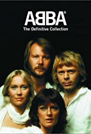 ABBA: The Definitive Collection Poster