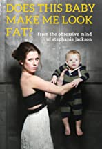 Does This Baby Make Me Look Fat?