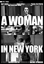 Primary image for A Woman in New York