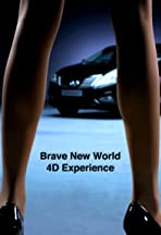Brave New World 4D Experience