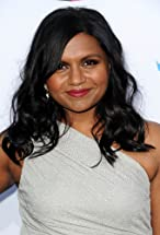 Mindy Kaling's primary photo