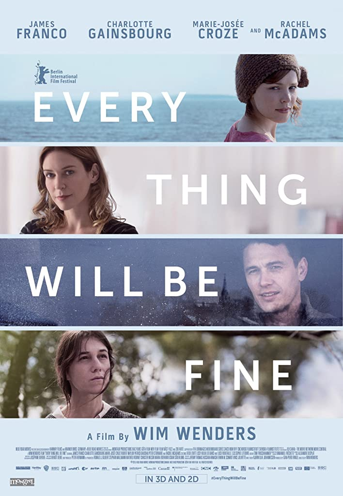 IFC Films' Every Thing Will Be Fine - Trailer 1