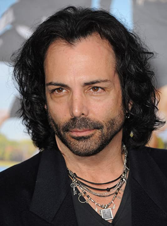 Pictures & Photos of Richard Grieco - IMDb