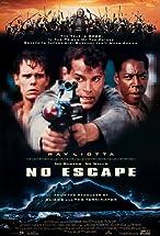 Primary image for No Escape