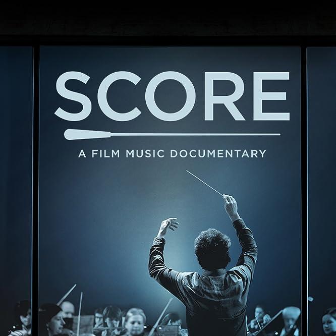 Score: A Film Music Documentary (2016)
