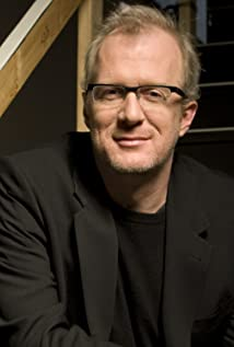 Tracy Letts Picture