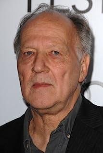 Werner Herzog Picture