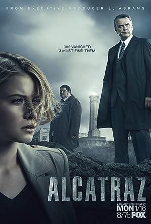Alcatraz – Dublado / Legendado