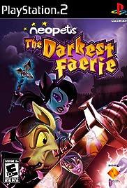 Neopets: The Darkest Faerie Poster