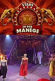 Ein Galaabend im Circus Krone Poster