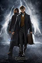 Primary image for Fantastic Beasts: The Crimes of Grindelwald