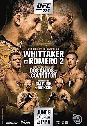 UFC 225: Whittaker vs. Romero 2 (0)