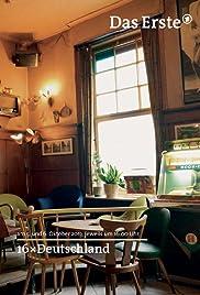 16 x Deutschland - Menschen - Orte - Geschichten Poster