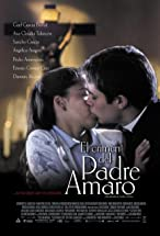 Primary image for El crimen del padre Amaro