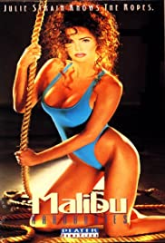 Malibu Hardbodies Poster