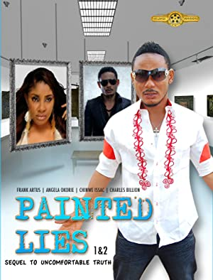 Painted Lies (2014)