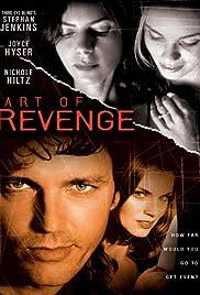 Art of Revenge Poster