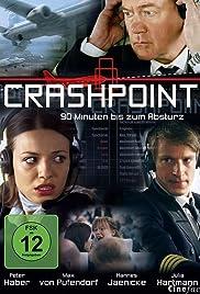 Crashpoint - 90 Minuten bis zum Absturz Poster