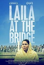 Laila at the Bridge Poster
