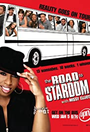 The Road to Stardom with Missy Elliott Poster