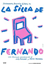 La silla de Fernando