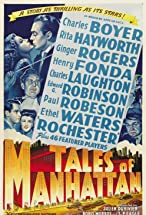 Primary image for Tales of Manhattan