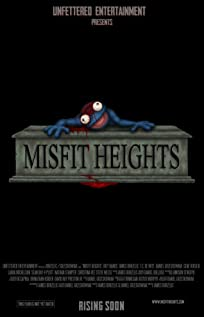 Misfit Heights movie