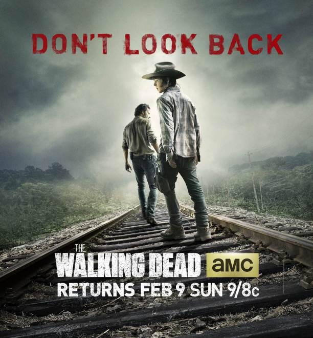 The Walking Dead Rtl2