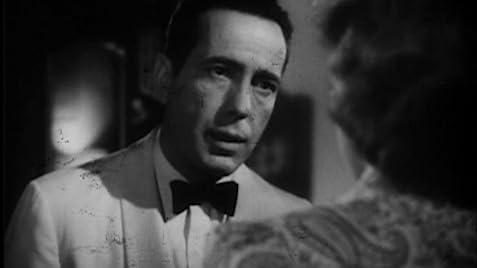 Casablanca Imdb