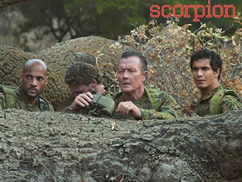 Scorpion: Talismans | Season 1 | Episode 10