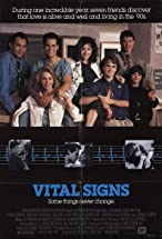 Primary image for Vital Signs