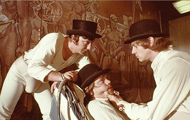 Pictures & Photos from A Clockwork Orange (1971) - IMDb