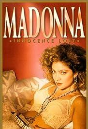 Madonna: Innocence Lost(1994) Poster - Movie Forum, Cast, Reviews