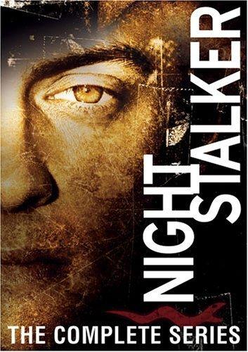 Night Stalker (2005)