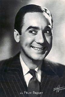 Félix Paquet Picture