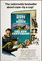 The New Centurions