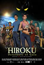 Hiroku: Defenders of Gaia