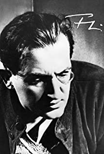 Fritz Lang Picture
