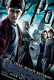 Harry potter plot summary