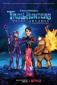 Trollhunters: Tales of Arcadia (2016)