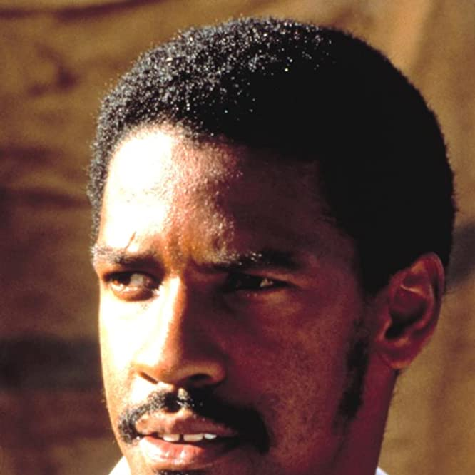Denzel Washington in Cry Freedom (1987)