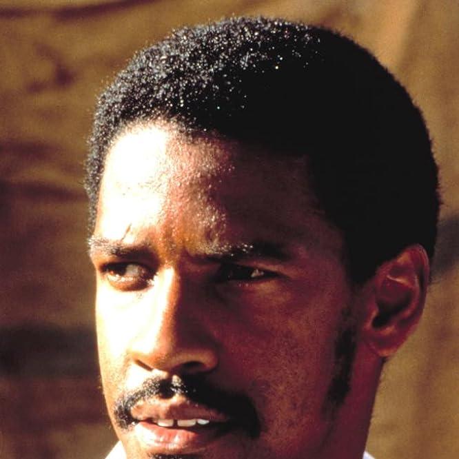 Denzel Washington in Cry Freedom (1987)