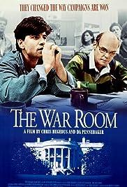 The War Room (1993) - IMDb