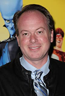 Tom McGrath Picture
