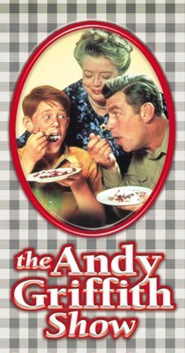 Andy griffeth movie