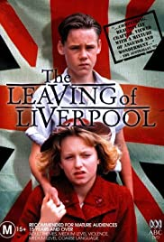 The Leaving of Liverpool Poster